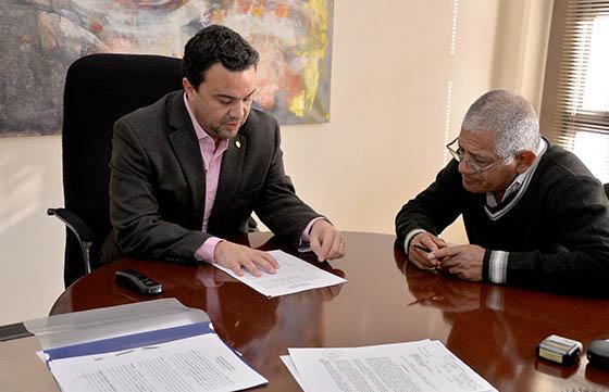 Joaquín V. González: se mejorarán 20 cuadras con tareas de enripiado