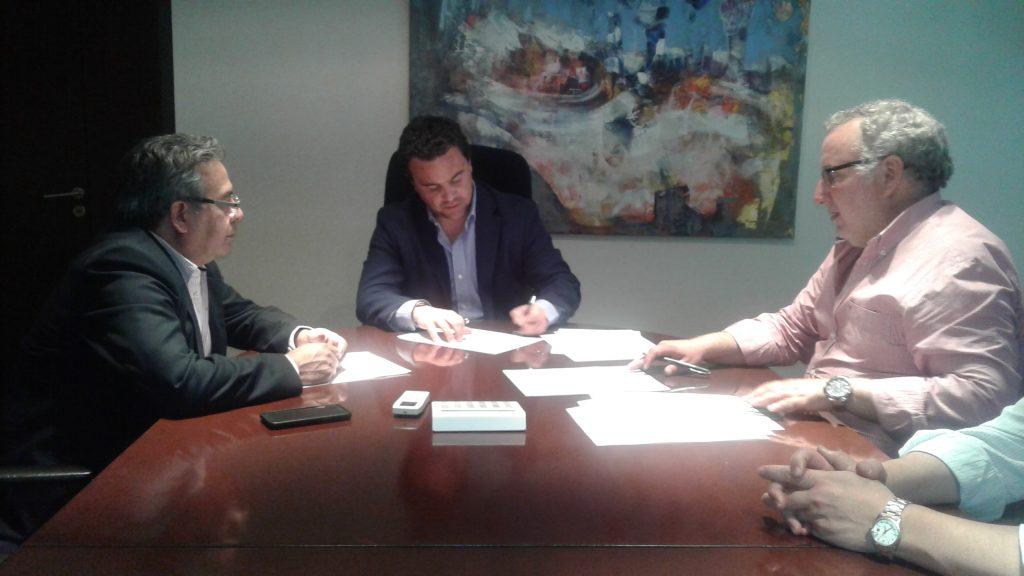 Se destinarán $1.5 millones de pesos para la mejora de calles en Campo Quijano
