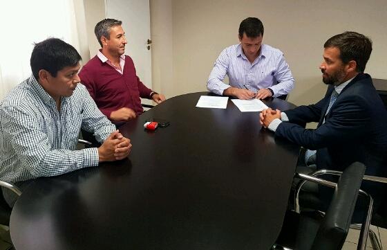 Ejecutarán diversas obras de mejora en el barrio La Lonja