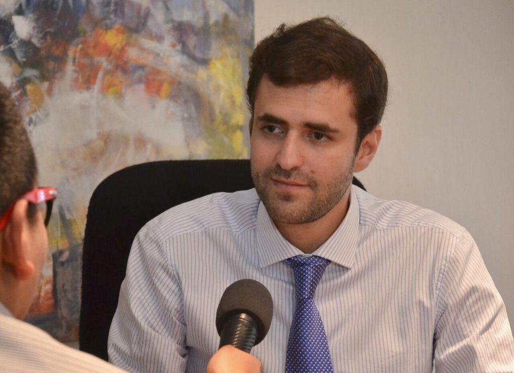 """""""Salta se está adecuando a la nueva realidad macrofiscal que vive el país"""", sostuvo el ministro Estrada"""