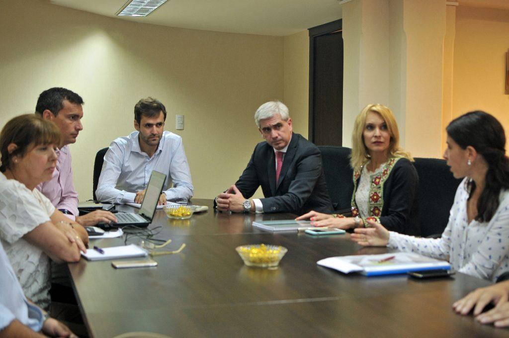 Nueva reunión del Consejo Consultivo del Programa Turístico Sustentable
