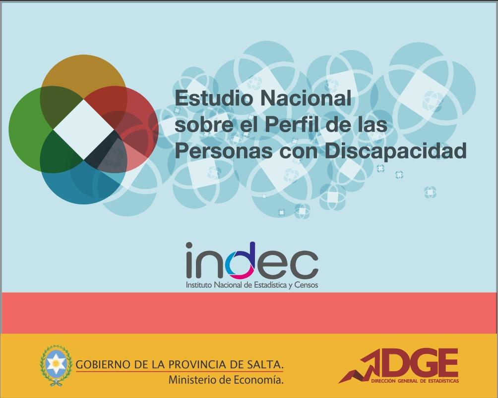 En Salta comenzó la Encuesta Nacional sobre Discapacidad