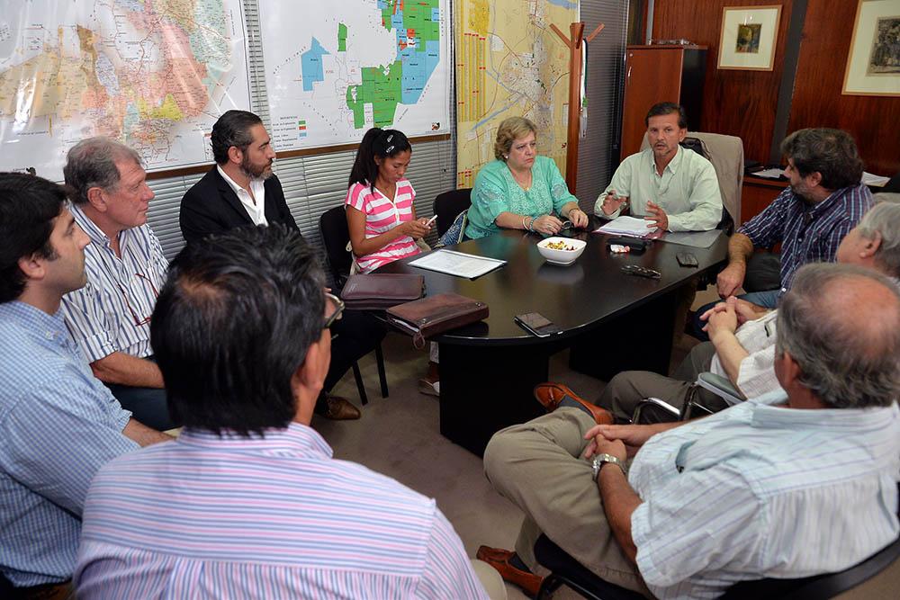 Provincia y Cámara de Panaderos firmaron un convenio para la lucha contra el comercio ilegal