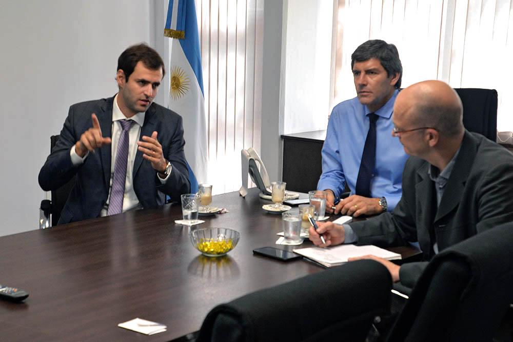 El Banco Mundial destacó las medidas tomadas por la Provincia para lograr la convergencia fiscal