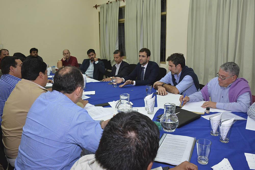 Explicaron en Diputados la incorporación de servicios digitales al Impuesto a las Actividades Económicas