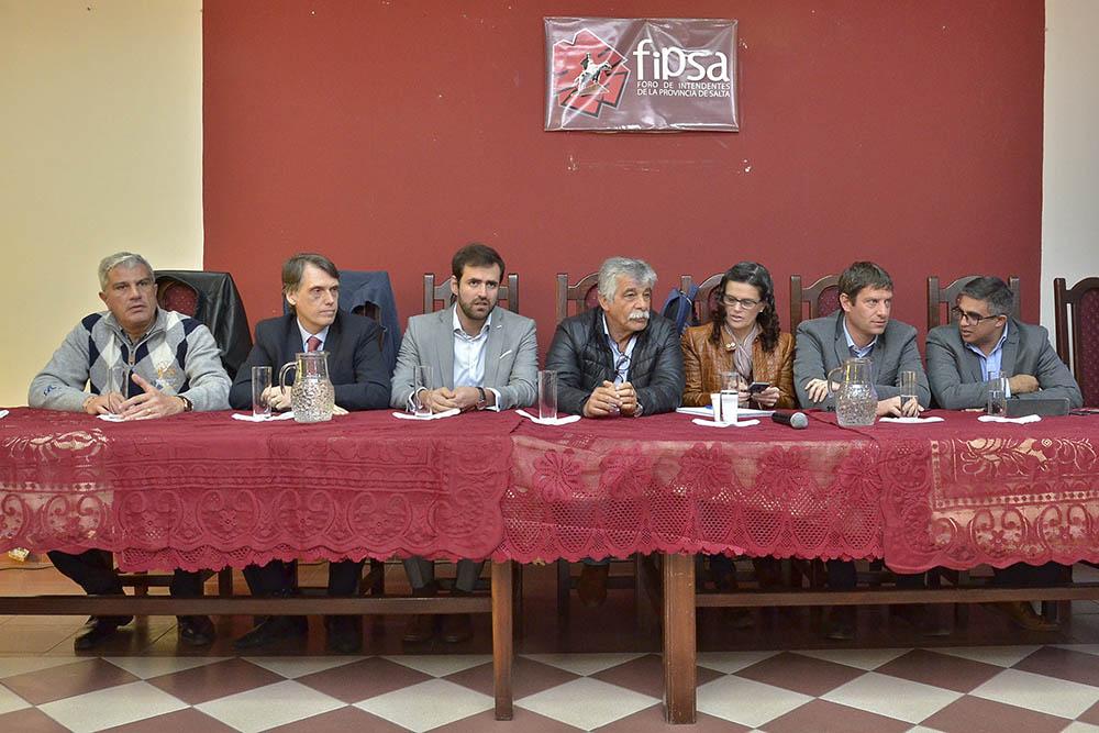 """Estrada: """"Hoy la Provincia no puede afrontar todos los recortes que realizó el Gobierno nacional"""""""