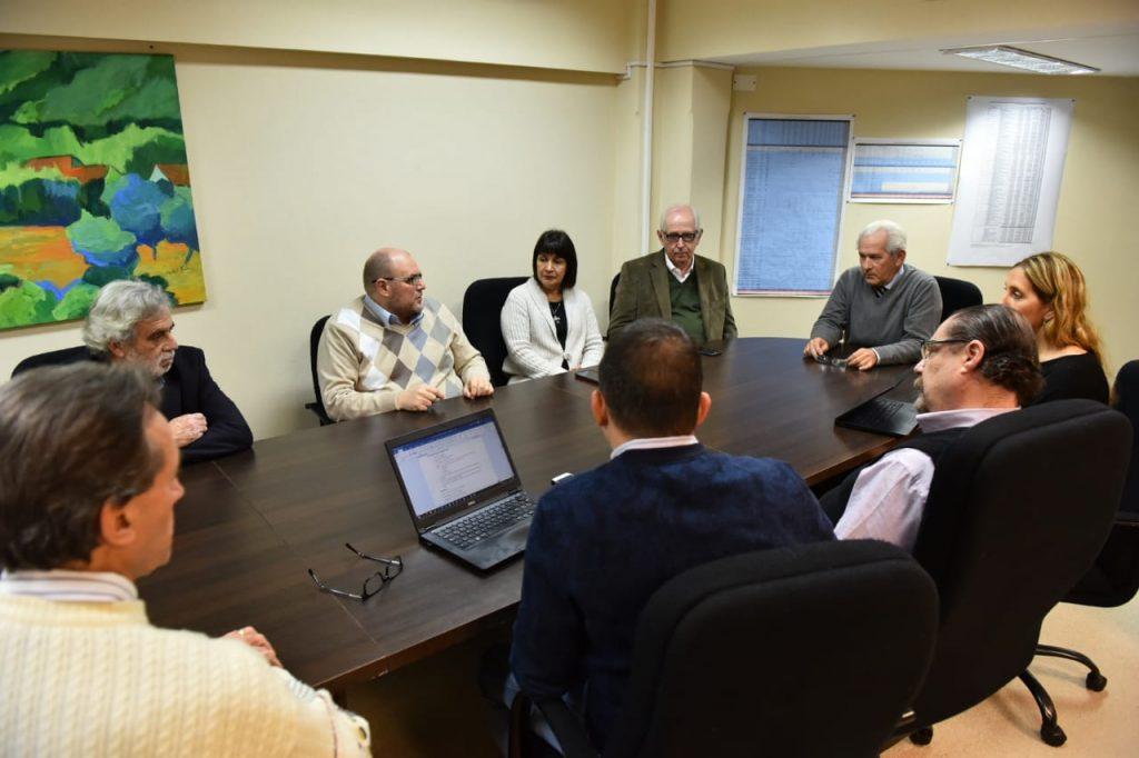 Está en marcha la actualización informática del Sistema de Administración Financiera de la Provincia