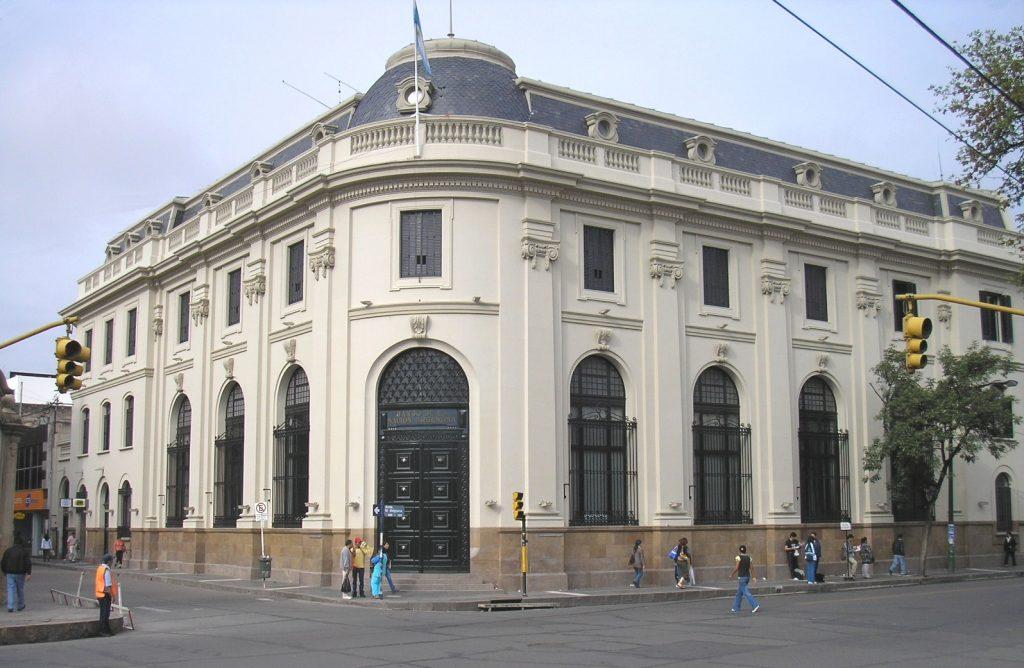 El Gobierno acerca posiciones entre el Banco Nación y empresarios salteños